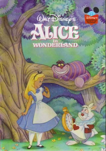 Alice In Wonderland Скачать Книгу