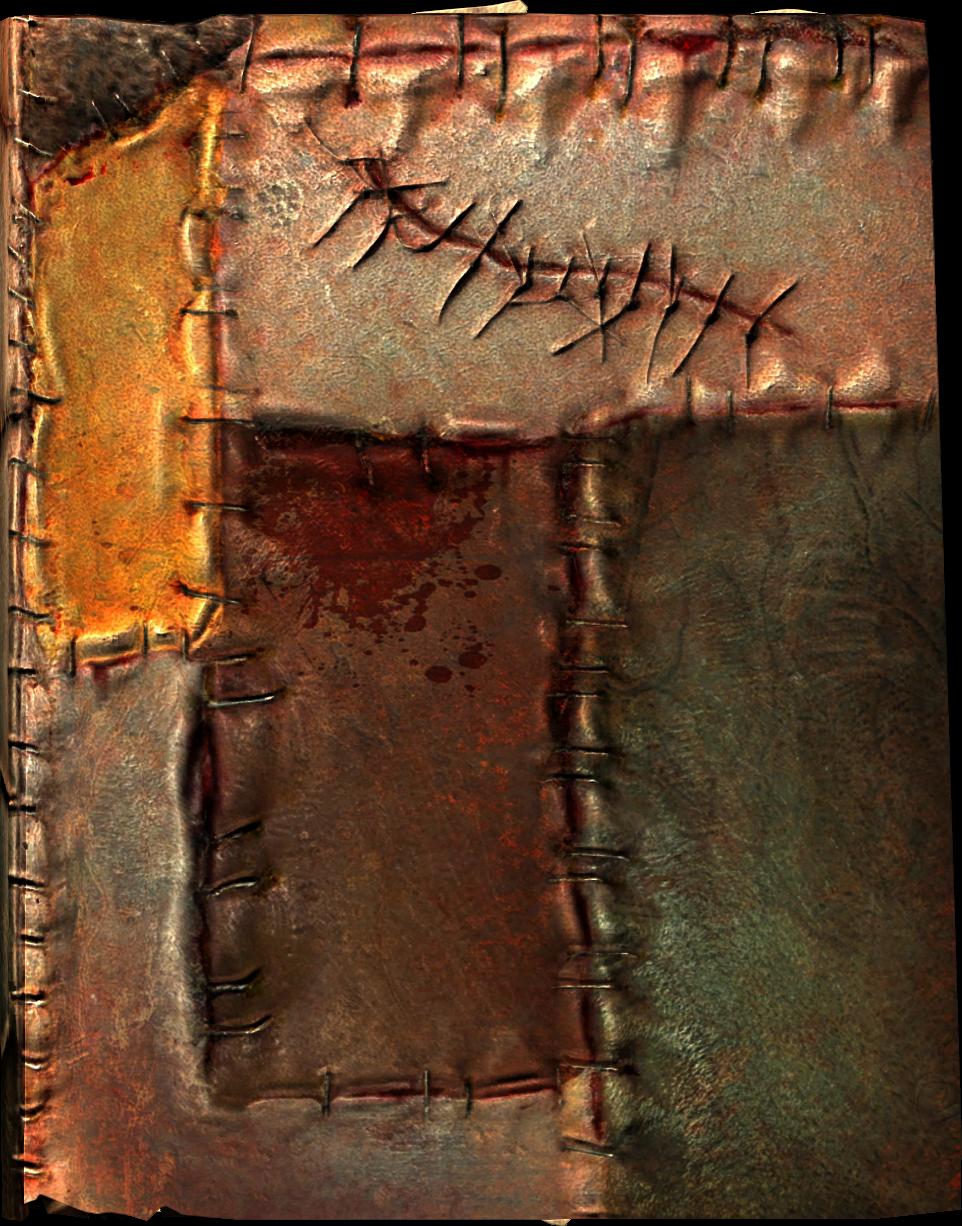 Oblivion #14 вечная отмычка