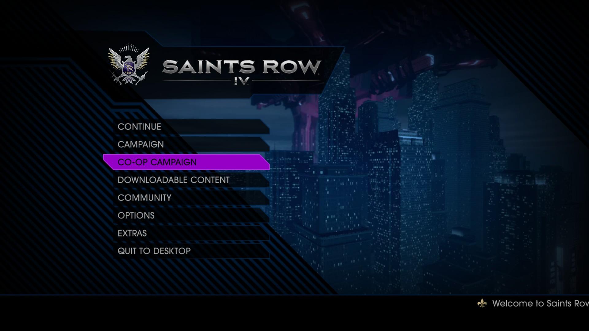 Как сделать saints row 3 на русском языке в стиме